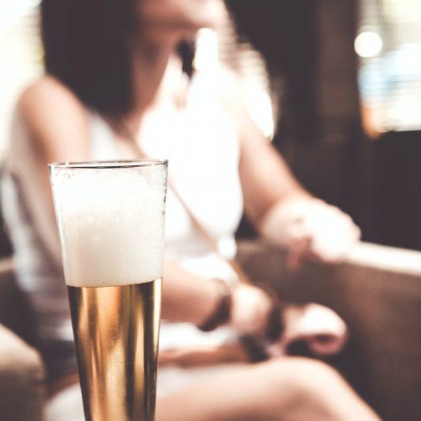 typical alcoholic behavior
